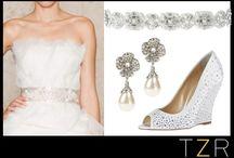 Wedding ideas / by Nancy Francica