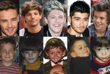 ONE DIRECTION!!!!❤️ / All one direction  / by Alexis:)