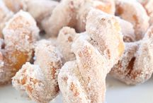 Gluten free party sweets