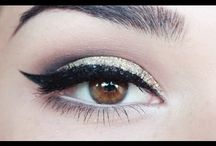 Makeup / by Lindsay Torres