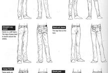 Clothing ref - trousers