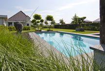 Zwedak Recreatiebouw B.V. buiten zwembaden / Zwembaden en Wellness