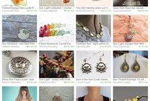Etsy Treasure Lists