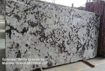 Granite Collections
