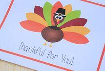 Thanksgiving / by Holli Keenan