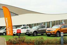 F J Chalke & Vale Motors Events / Events, promotions, launches, shows
