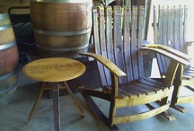 Sonoma Woodworks Furniture