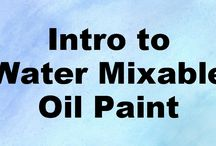 Free Water Mixable Oil Course