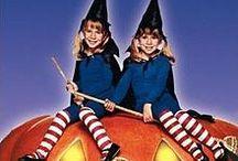 Halloweenfilmer o.l