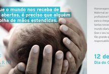 Amparo Maternal | Branding | Datas Comemorativas