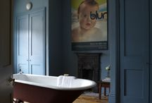 Bathrooms Inspiration / Inspirational bathroom pics from The Chromologist magazine