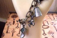 cute bracelets and stuff