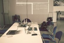 Work, Dev, Sys