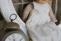 sběratelské panenky