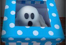 Halloween / Halloween di Mary's Dream