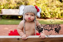 Cute! / by Whitney Powell