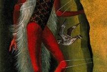 Art-Surrealism-Varo, Remedios (1908-1963)