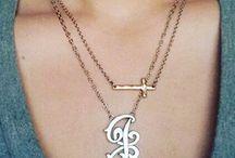 Thirty-One Jewelry: JK by Thirty-One / by Heather Wamble