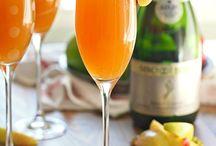Cocktail Recipes: Mimosas