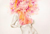 The divine feminine / by Jessica Sanchez