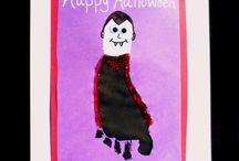 WRTS Halloween Ideas