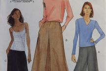 Vogue Women's/Misses' Sewing Pattern Collection /  Vogue Women's Sewing Pattern Collection. Save up to 90% off Retail Prices.