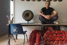 Известные керамисты: Мэтью Чемберс
