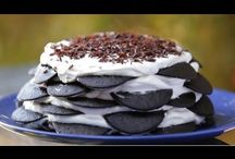  no bake sins  / #nobakedesserts #desserts #nom #formiri