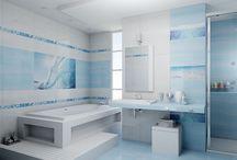 Bathroom / #bathroom #shower #bath #design #lazienka #łazienka #wanna #prysznic #homedecor