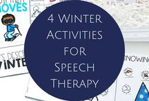 Speech Therapy: No Prep / #speechtherapy activities with NO prep!