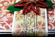 Wrapping & packaging ideas