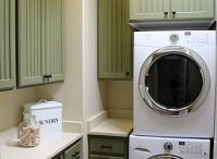 Laundry Room Project / by Vintage Minded Maven