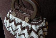 Crochet 3 / by Mary Rayfield