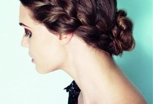 Hairstyles to do  / by Tammy Crump