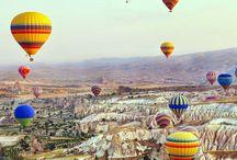 Türkiye ~ Turkey