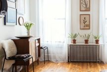 """APARTMENT THERAPY / What is not to love about Apartment Therapy www.apartmenttherapy.com.  We have a """"corner"""" in their Classifieds and have created this board to pin the cool things we find on their site."""