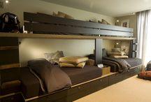 Evan's Room Ideas / by Amy Pickering