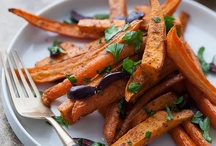 Carrot Recipes / by Yolanda {sassymamainla.com}