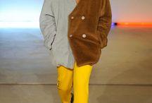 MENSWEAR FW15 / menswear - menstyle - fashion week
