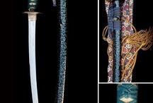 Espadas e Mestres
