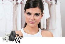 Уроки макияжа / В этих уроках показано как с помощью косметики от компании Орифлейм создать эксклюзивные образы. http://ru.oriflame.com/