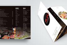 Folleto / Brochure / Folleto / Brochure: diseños y gráfica para Empresas