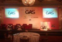 North Africa Gas / Roma - 25 e 26 giugno 2013