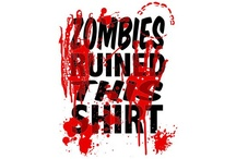 zombies / by Tricia King