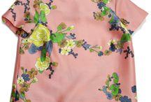 Sewing--Fashion Ideas