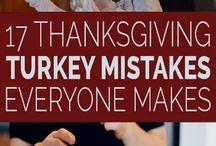 Turkey helpful hints