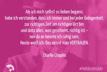 """Zitate Charlie Chaplin / """"Die Jugend wäre eine schönere Zeit, wenn sie erst später im Leben käme."""""""