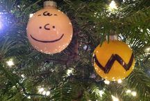 Charlie Brown Decorations