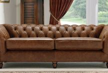 Cambridge - Contemporary Leather Furniture Range / Take a closer look at our Cambridge contemporary leather furniture range. Other colour options are available, please see the website for more details - http://www.thomaslloyd.com/range/cambridge/
