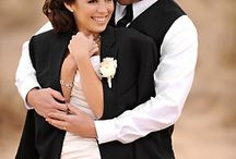 Engagement and Wedding Photo Ideas / by Carman Polsinelli